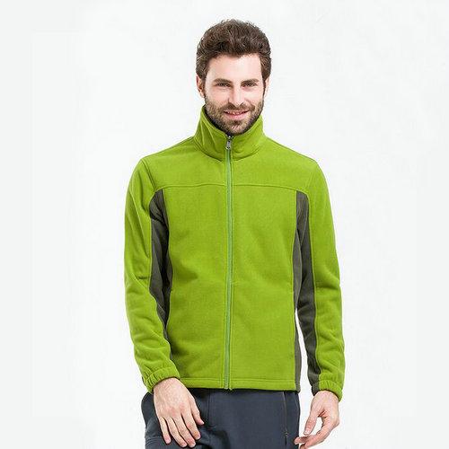 <b>保暖抓绒衣,果绿色抓绒衣,定制绿色抓绒衣,</b>