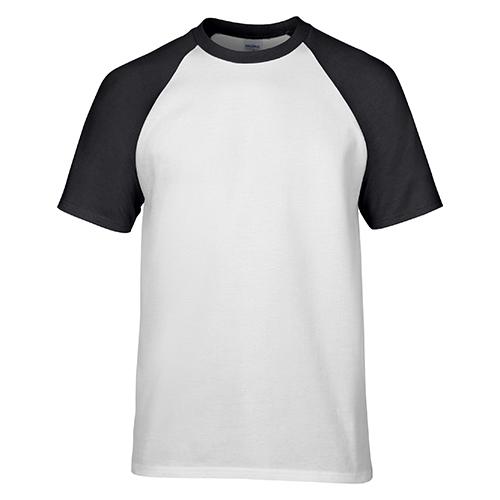 高档纯棉t恤衫,订做纯棉文化衫,双色纯棉文