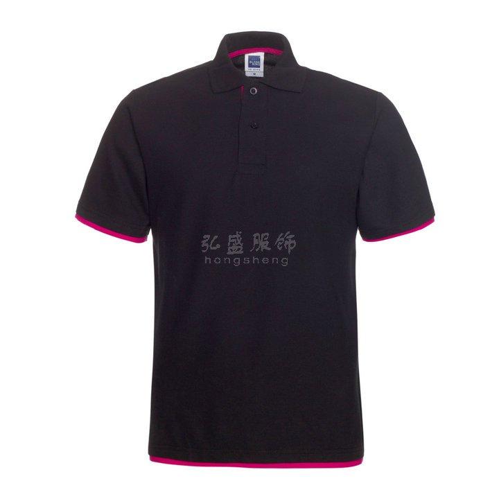 訂制短袖polo,短袖t恤衫定制,POLO衫制作廠