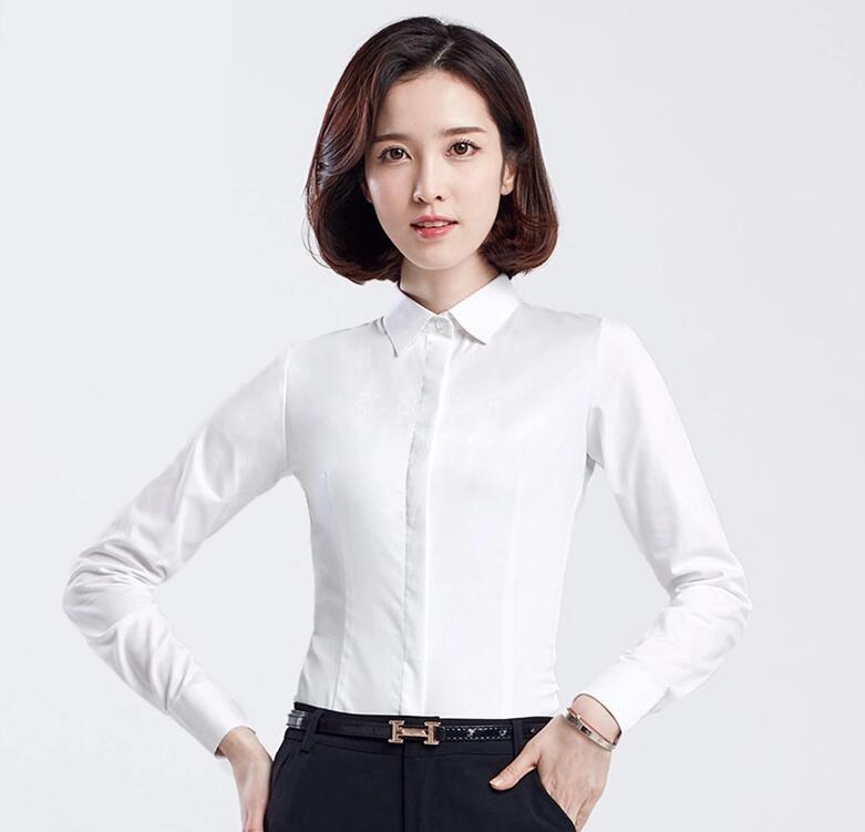 订做女式衬衫,女式衬衫定制,定做女款衬衫,