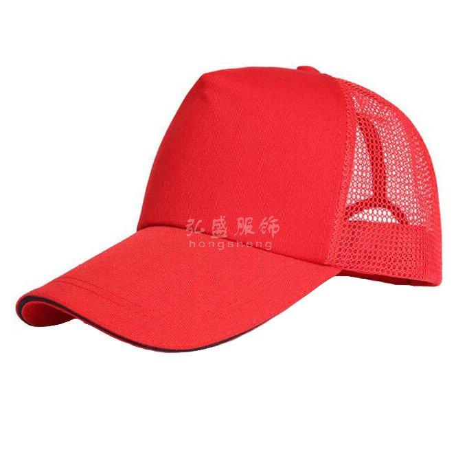 <b>订制网眼棒球帽,定做网格广告帽,广告棒球帽制作,</b>