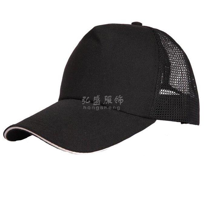 纯棉广告帽,棒球帽制作公司,广告帽生产厂家,