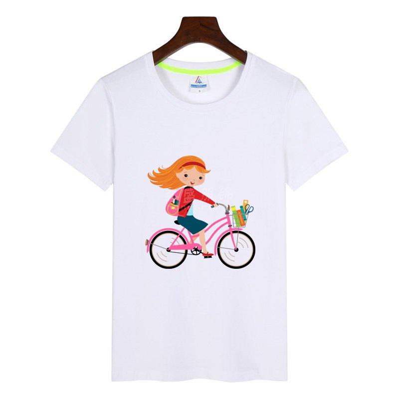 定制圆领t恤,订做圆领文化衫,广告t恤订制,