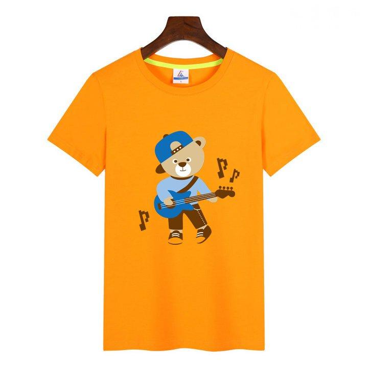定做公司T恤,公司文化衫订制,庆典活动T恤厂