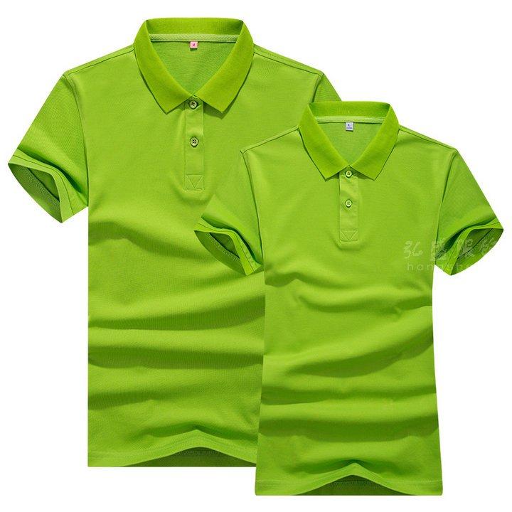 丝光棉T恤,定做丝光棉polo衫,丝光棉T恤款式图片,