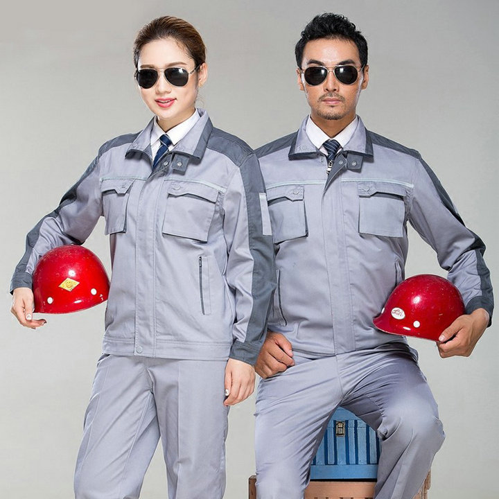 订做反光工作服/现货反光工作服/反光工作服