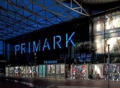 Primark今年销售额过将达到20亿英镑