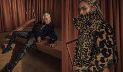 时尚碰撞街头,Jordan品牌推出全新女子系列